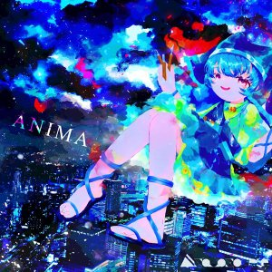 ANIMA / Asomosphere akhb