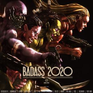 BADASS 2020 / Diverse System|akhb