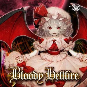 Bloody Hellfire / EastNewSound akhb