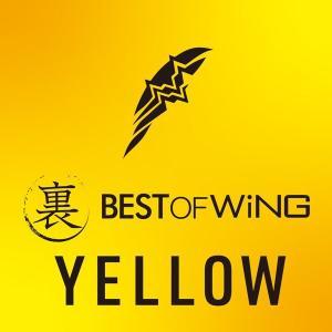 裏 BEST OF WiNG YELLOW / DiGiTAL WiNG akhb