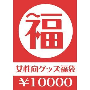 「期間限定!」女性向け福袋(キャラグッズ 合計定価2万円相当) 「返品不可」 / AKIBA−HOBBY 発売日2017年12月22日 AKBH akhb