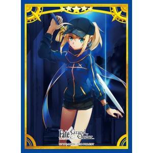 ブロッコリーキャラクタースリーブ Fate/Grand Orderアサシン/謎のヒロインX / ブロッコリー|akhb