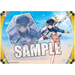 キャラクター万能ラバーマット Fate/Grand Orderフォーリナー/謎のヒロインXX / ブロッコリー|akhb