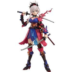 figma Fate/Grand Order セイバー/宮本武蔵 / マックスファクトリー|akhb