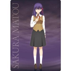 Fate/stay night Heaven's Feel(劇場版) 下敷き/桜&ライダー / ムービック|akhb