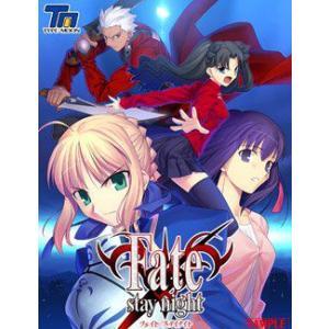 Fate/Stay night DVD版 / TYPE−MOON AKBH|akhb