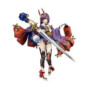 Fate/Grand Order アサシン/酒呑童子 / キューズQ akhb