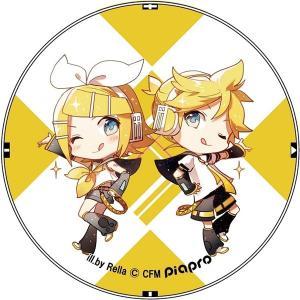 VOCALOID 缶バッジ C. リン・レン / ムービック|akhb