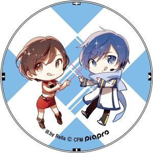 VOCALOID 缶バッジ D. KAITO・MEIKO / ムービック|akhb