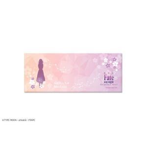 劇場版「Fate/stay night Heaven's Feel 」マイクロファイバーフェイスタオル 01 / カナリア 入荷予定2017年11月頃 AKBH|akhb