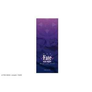 劇場版「Fate/stay night Heaven's Feel 」マイクロファイバーフェイスタオル 02 / カナリア 入荷予定2017年11月頃 AKBH|akhb
