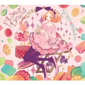 Flower Drops / ユリカ/花たん 発売日:2011−06−29 AKBH akhb