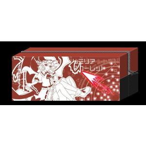 東方LostWord ペンケース レミリア・スカーレット / Y Line|akhb