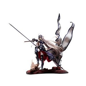 Fate/Grand Order アヴェンジャー/ジャンヌ・ダルク[オルタ] 昏き焔を纏いし竜の魔女 / リコルヌ akhb