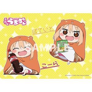 干物妹!うまるちゃん キャラクターマウスパッド うまる(お菓子)(再販) / イザナギ 入荷予定2015年12月頃|akhb