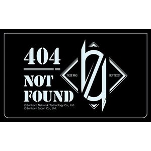 ドールズフロントライン カードケース 1 404小隊 / イザナギ|akhb