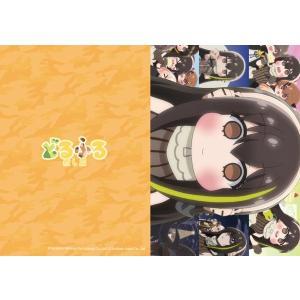 ドールズフロントライン クリアファイル2枚セット どるふろ〜癒やし篇〜 3 / イザナギ akhb