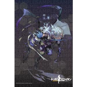 ドールズフロントライン B2タペストリー 23 コンテンダー 龍狼の子 / アキバホビー/株式会社イザナギ akhb