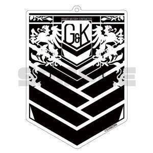 ドールズフロントライン アクリルキーホルダー 14 グリフィン / アキバホビー/株式会社イザナギ akhb