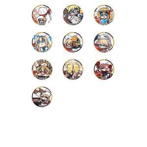 ドールズフロントライン デフォルメ缶バッジ3(全10種類) 1Box / サンボーンジャパン akhb