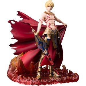 Fate/Grand Order アーチャー/ギルガメッシュ / ミートス|akhb
