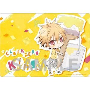 CLOCK ZERO マウスパッド キング / Gift 入荷予定2016年01月頃 AKBH|akhb