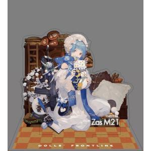 戦術人形コレクション スノーフェアリー Zas M21 銃声を捧げる雪姫 / サンボーンジャパン|akhb
