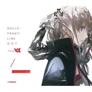 ドールズフロントライン オリジナル・サウンドトラック / ビクターエンターテイメント akhb