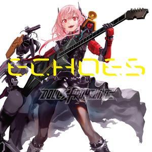 ドールズフロントライン Character Songs Collection ECHOES  通常盤 (購入特典付き) / ビクターエンタテインメント|akhb