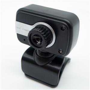 新品 送料無料 WEBカメラ マイク内蔵 USB接続 ピント調節機能 LEDライト機能 ブラック ウ...