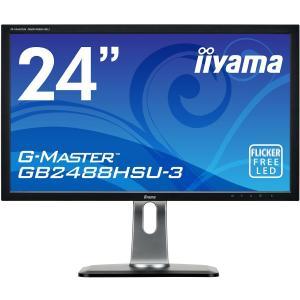 送料無料 新品 iiyama 液晶モニター 24インチ フル...