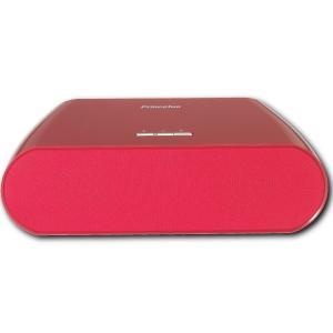 アウトレット プリンストン スマートフォン タブレット対応 NFC搭載 Bluetooth スピーカー JUICEBOX レッド ワイヤレス iPhone PSP-BTS2R|akiba-e-connect