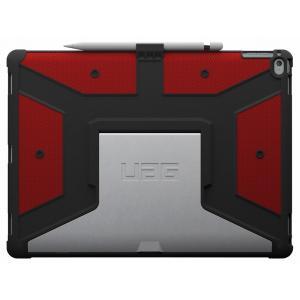 アウトレット UAG 12.9インチ iPad Pro 用 フォリオケース レッド 国内正規代理店品 アップル Apple URBAN ARMOR GEAR UAG-IPDPRO-RED|akiba-e-connect