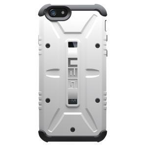 アウトレット メール便可 UAG iPhone6s / iPhone6 用 コンポジット ケース ホワイト 国内正規代理店品 Apple URBAN ARMOR GEAR UAG-IPH6S-WHT|akiba-e-connect