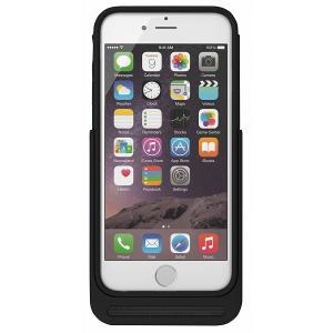 アウトレット プリンストン PRONG iPhone6s/6用モバイルバッテリーケース 急速充電対応 PWRC-IPH6S-BLK ブラック|akiba-e-connect