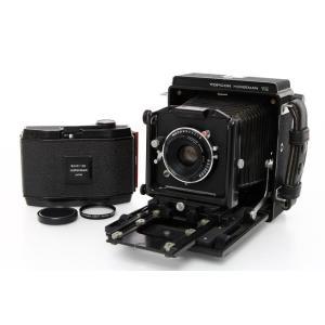 ホースマン VH (SUPER HORSEMAN 90mm F5.6) レンズ・レンズフィルター付き 【K409】