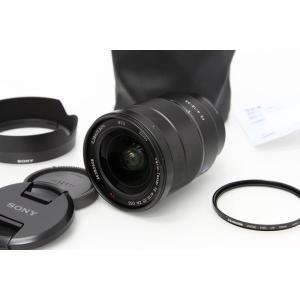 ソニー Vario-Tessar T* FE 16-35mm F4 ZA OSS SEL1635Z ...