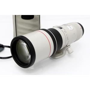 キヤノン EF400mm F5.6L USM 超望遠単焦点レンズ 【K152】|akiba-ryutsu