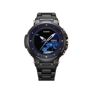 カシオ Smart Outdoor Watch PRO TREK Smart Limited Edition WSD-F30SC|akiba-ryutsu