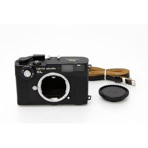 ライツ ミノルタ CL フィルムカメラ 【K1084】