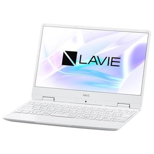 NEC LAVIE Note Mobile NM150/MAW PC-NM150MAW [パールホワイト]|akiba-ryutsu