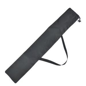 トレッキングポール収納袋 ポールの持ち運び・収納に便利なキャリングケース!ベルト調節可能 送料無料