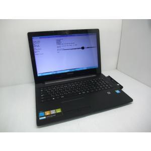 中古 ノートパソコン Lenovo G50 (G50-30) Celeron-N2840/4GB-M...
