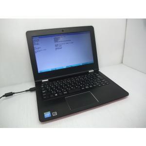 中古 ノートパソコン Lenovo Ideapad 300S-11IBR Celeron-N3050...