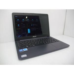 中古 ノートパソコン Asus VivoBook 12 E203M Celeron3205U/4GB...