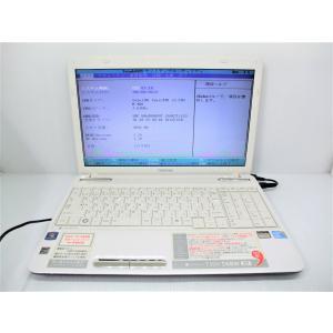 中古 ノートパソコン 東芝 dynabook T350/56BW PT35056BBFW Corei...