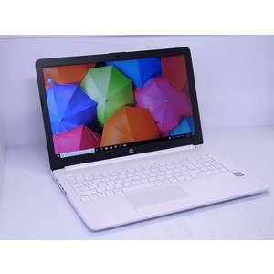 中古 ノートパソコン HP 15-da0093TU 4QM63PA#ABJ  Corei5-8250U-1600/8GB-MEM/1TB-HDD/15.6inchW/Win10Home/WPS-Office|akiba-yushop|03