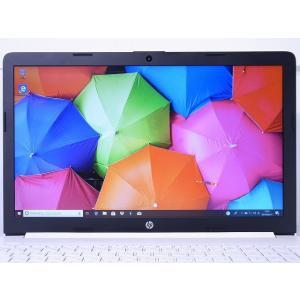 中古 ノートパソコン HP 15-da0093TU 4QM63PA#ABJ  Corei5-8250U-1600/8GB-MEM/1TB-HDD/15.6inchW/Win10Home/WPS-Office|akiba-yushop|04