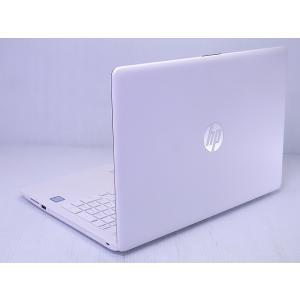 中古 ノートパソコン HP 15-da0093TU 4QM63PA#ABJ  Corei5-8250U-1600/8GB-MEM/1TB-HDD/15.6inchW/Win10Home/WPS-Office|akiba-yushop|05