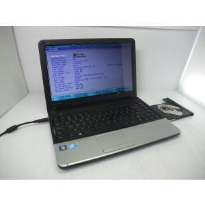 [仕様] ●CPU:Core 2 Duo SU7300 1.30GHz ●メモリ:2GB ●HDD:...